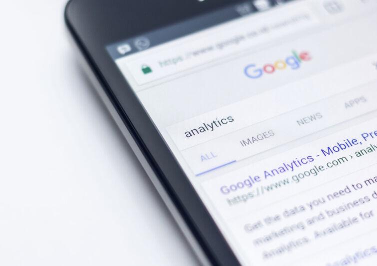 Analytics tools & solutions (Demo)